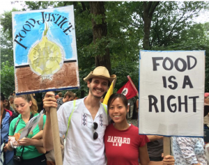 People's Climate March / Sept. 21, 2014