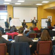 Chesapeake Food Policy Institute, Oct. 2014 / CLF