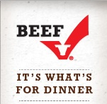 The Beef Checkoff Program is funded by  a beef tax on producers.